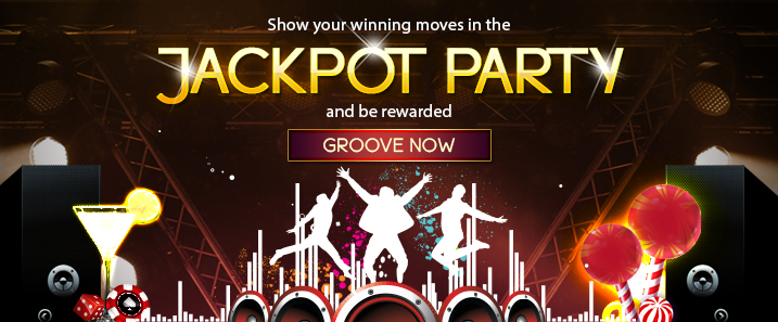 Jackpot Party Pre-Login_EN